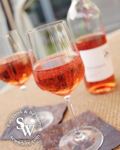 Sew White sewwhite Organic Wine Club British Summer Wines 1