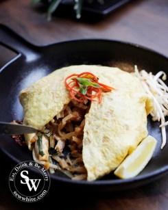 Sew White Yum Sa Putney Review Thai London 13