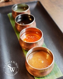 Sew White Yum Sa Putney Review Thai London 8