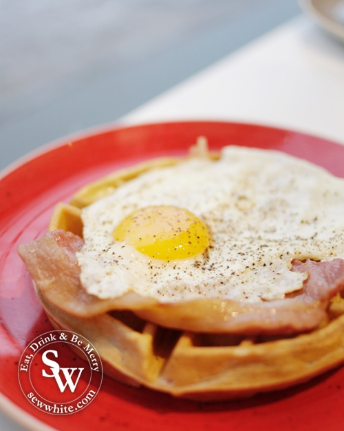 wafflemeister savoury waffles