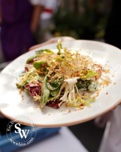 Patara cookery day with Thai Top chef Tam Wimbledon Sew white 9