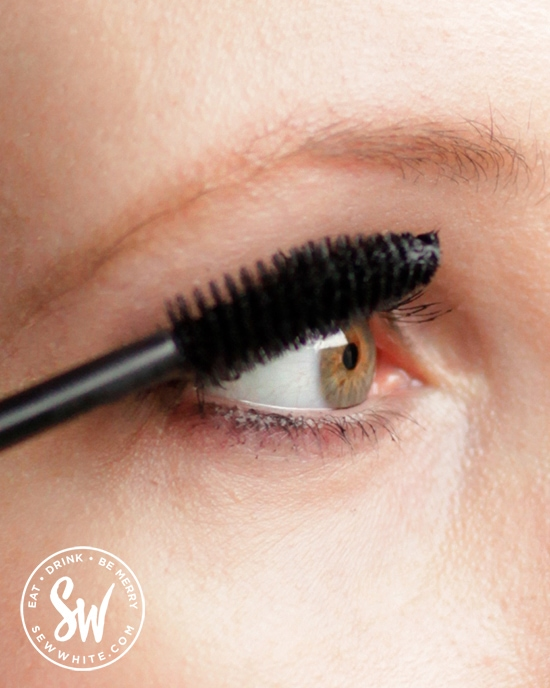 Note cosmetics mascara