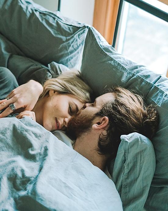 importance of sleep blog post