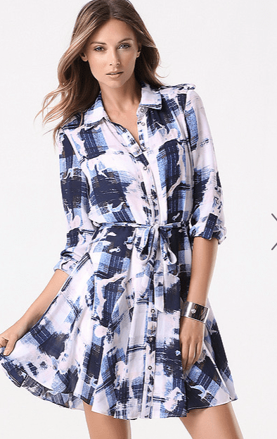 bebe_maiden_plaid_shirtdress