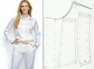 button_down_shirt_free_pattern