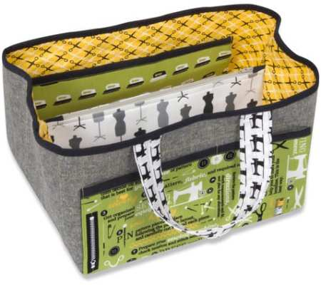 sewing caddy organizer