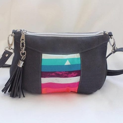 Crossbody Bag FREE Pattern