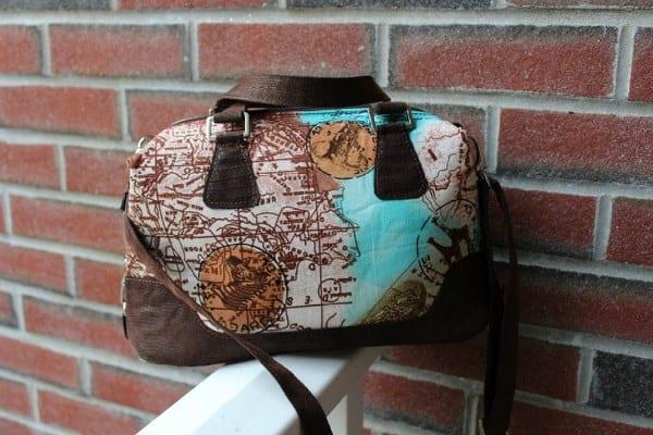Swoon Brooklyn Bag