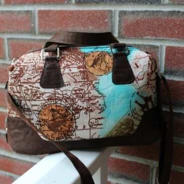 Swoon Brooklyn Bag