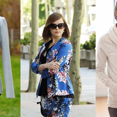 Jackets & Coats FREE Patterns 2