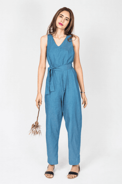 Jumpsuit FREE Pattern
