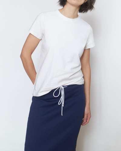 Basic InstincT t-shirt free sewing pattern