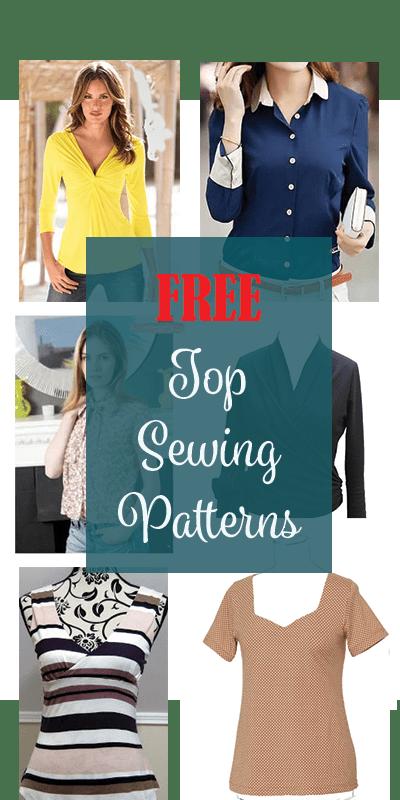free-top-patterns