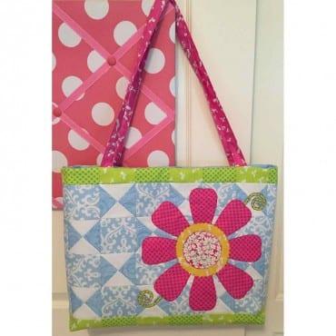 Daisy's Tote Pattern