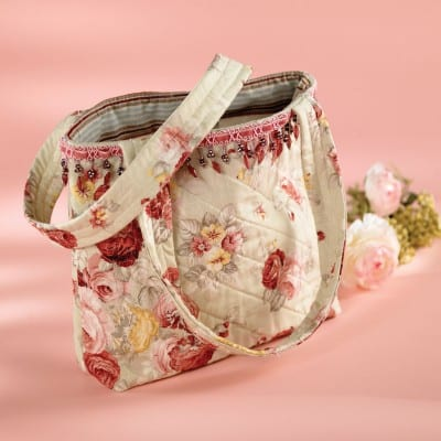 Studio Everyday FREE Tote Pattern
