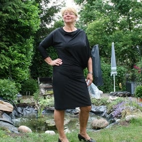Twister Dress Pattern FREE – Plus Sizes