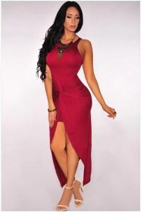 Women Sexy Inexpensive Evening Elegant Cocktail Dresses