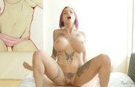 Pure Mature – The Art of Flesh – Anna Bell Peaks