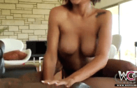 CHERRY HILSON INTERRACIAL BBC