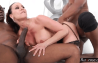 KENDRA LUST SEXY THREESOME