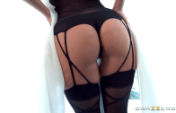 BODYSTOCKING AJ APPLEGATE