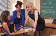 LISA ANN NINA HARTLEY BELLE KNOX – BRING I