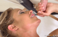 MILF NOTTY HONEY MASSAGE HAPPY ENDING