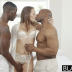 Blacked – Dani Daniels – Dani Daniels vs Two Huge BBC!