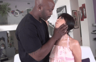 ASIAN GIRL VS NATH – INTERRACIAL SCENE