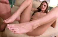 TORI BLACK FOOT FETISH