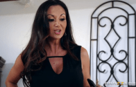 STAY AWAY FROM MY DAUGHTER – AVA ADDAMS