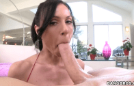 Bangbros – Kendra Lust – MILF Oiled up and Fucked POV