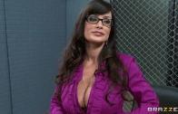 Brazzers – Lisa Ann – Dangerous Minds With Dangerous Dicks