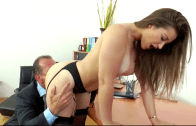 Dani Daniels Lawyer Sex Video