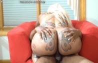 The Body XXX – Big Booty Fucked by BBC