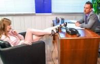 Digital Playground – Bridgette B & Dolly Leigh – Office Slut