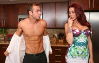 MONIQUE ALEXANDER & CHAD WHITE – NAUGHTY RICH GIRLS