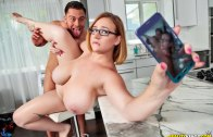 MYA BLAIR – TEACHING HER TO TEASE – RKPRIME