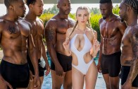 I'VE NEVER DONE THIS BEFORE – KENDRA SUNDERLAND – BLACKED