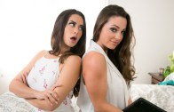 Girls Way – Abigail Mac, Cassidy Klein – Lesbian Census