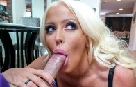 Bangbros – Mom Is Horny – Step Mom's New Fuck Toy – Alura Jenson