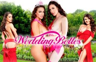 Digital Playground – Wedding Belles – Abigail Mac & Casey Calvert