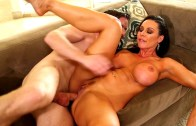 Lust Army – Kendra Lust – Horny Mommy Gets Amazing Fuck