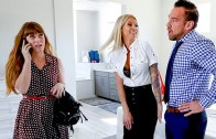 BangBrosClips – Synthia Fixx – Horny Realtor Gets Her Asshole Stretched