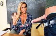 Naughty America – My First Sex Teacher – Aubrey Black