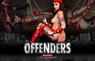 Digital Playground – Ariana Marie – The Offenders: A DP XXX Parody