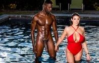 Blacked – Angela White – Unexpected Sex