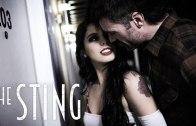 Pure Taboo – Gina Valentina – The Sting