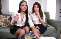 GirlsWay – Adria Rae, Alina Lopez – The Tutor Redux