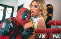 Digital Playground – Jessa Rhodes – The Jerk with a Johnson: A DP XXX Parody